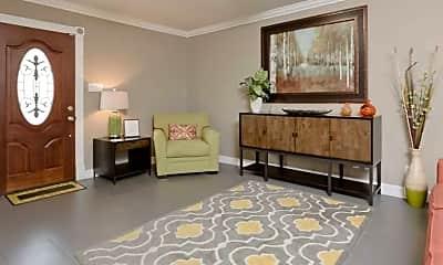 Living Room, Oak Creek, 2