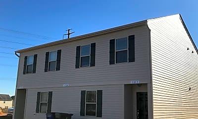Building, 1504 Eva Mae Dr 102, 2