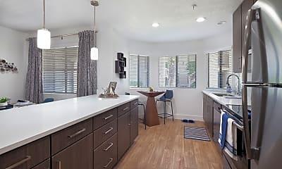 Kitchen, The Bryant at Yorba Linda, 0