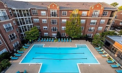 Pool, Hayes House Hillsboro, 0