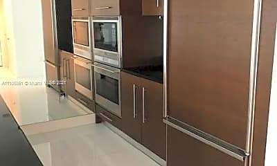 Kitchen, 495 Brickell Ave 5009, 2