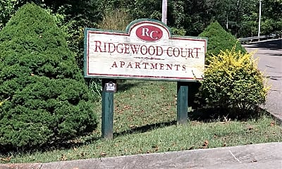 Ridgewood Apartment, 1