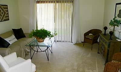 Living Room, Cedar Ridge, 0