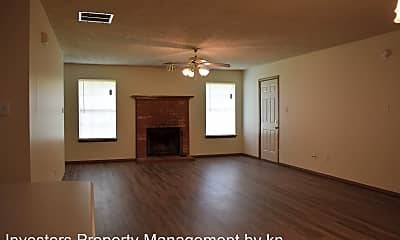 Living Room, 1060 Farley Cir, 1