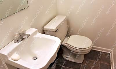 Bathroom, 13724 Joan Dr, 2