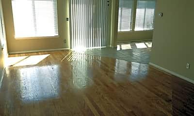 Living Room, 4286 S Tempe Court, 1