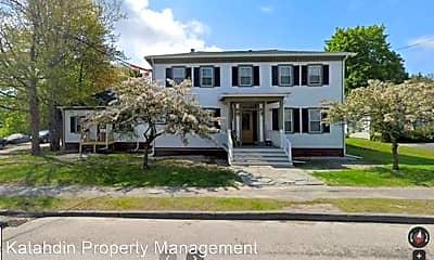 Building, 57 Pleasant St, 0