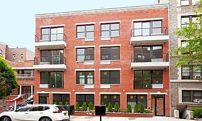Building, 2779 University Ave 3-BR, 2