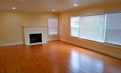 Living Room, 1515 5th St, 1