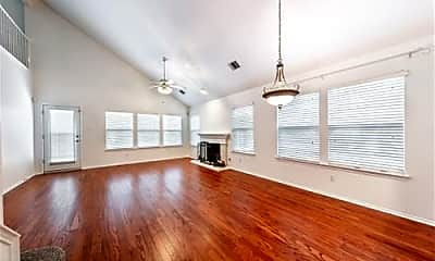 Dining Room, 7417 Peabody Dr, 1