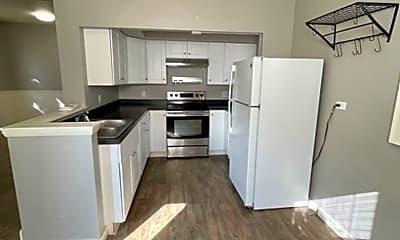 Kitchen, 814 Cherry St, 1