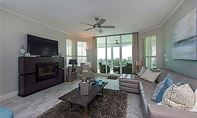 Living Room, 300 Dunes Blvd 1001, 0