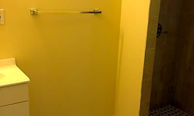 Bathroom, 4820 Curtis Ave 1, 2