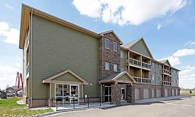 Building, 605, 615, 625 W. 81st Street Suite 100, 0