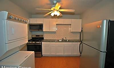 Kitchen, 2601 25th St, 1