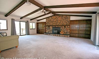 Living Room, 4795 Brown Valley Ln, 1