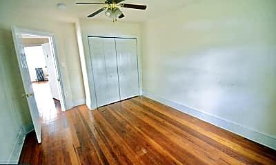 Bedroom, 521 Hansberry St 3, 2