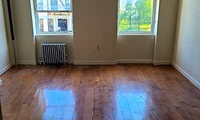 Living Room, 377 Chauncey St, 1