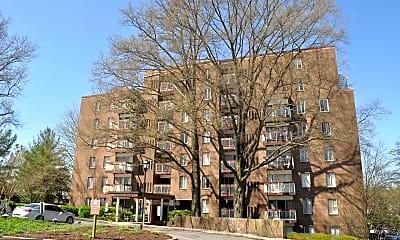Building, 10850 Green Mountain Cir 313, 1