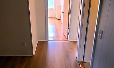 Bedroom, 1131 Commonwealth Avenue, 2