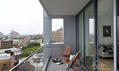 Patio / Deck, 305 Ashland Pl, 0