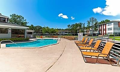 Pool, The Palms at Sand Lake, 2