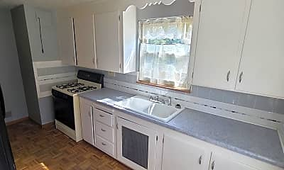 Kitchen, 237 Evaline St, 1