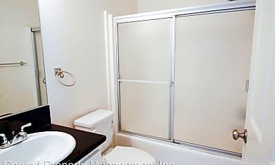 Bathroom, 14930 Moorpark St, 2