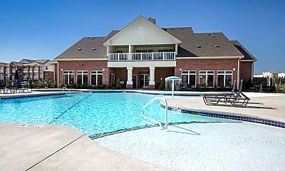 Pool, The Greens at Oklahoma City, 2