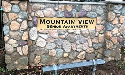 Mountain View Senior Community, 1