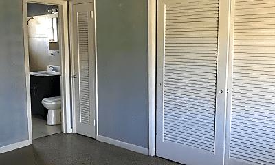 Bedroom, 3722 Henry Ave, 1