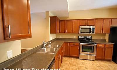Kitchen, 140 N. 41st Street, 2