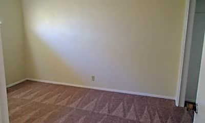 Bedroom, 2401 Parker Cir, 2