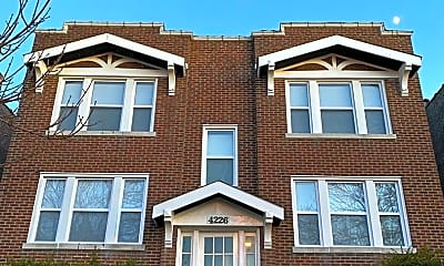 Building, 4226 Dewey Ave, 0