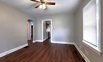 Bedroom, 510 Creel Ave, 1
