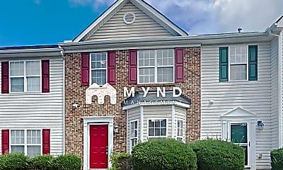 Building, 102 Graystar Rd, 0