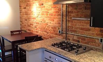 Kitchen, 1230 Half St SW, 1