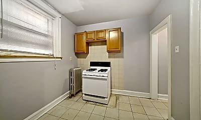 Kitchen, 7953 S St Lawrence Ave, 1