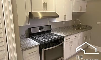 Kitchen, 7760 S Coles Ave, 1