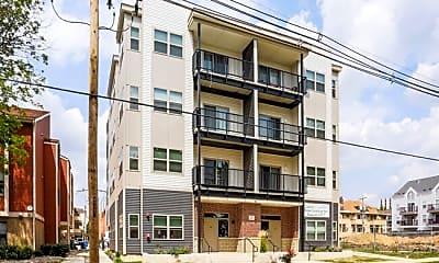 Building, 52 E Armory Ave, 0