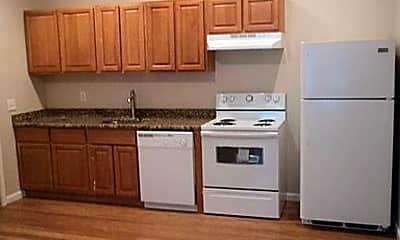 Kitchen, 4825 Baltimore Ave, 1