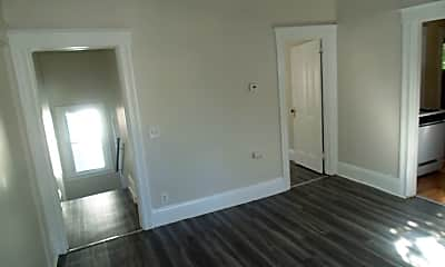Living Room, 136 Glendale Park, 2