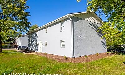 Building, 1600 Parkside Dr, 0