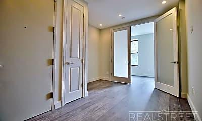 Bedroom, 181 Chauncey St, 1
