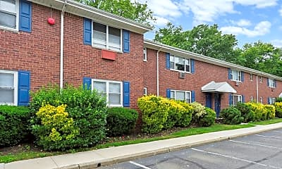 Westview Apartment Homes, 2