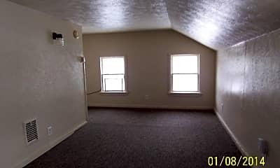 Living Room, 312 Pennsylvania Ave, 1