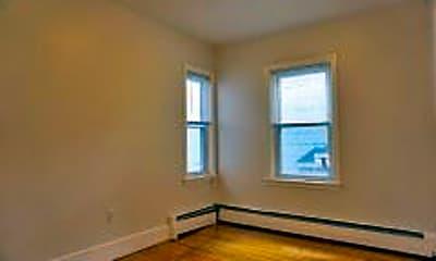 Bedroom, 250 River St, 1