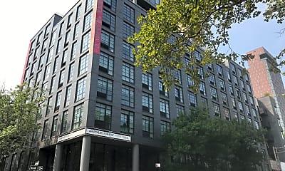 Brooklyn Warehouse 180, 2