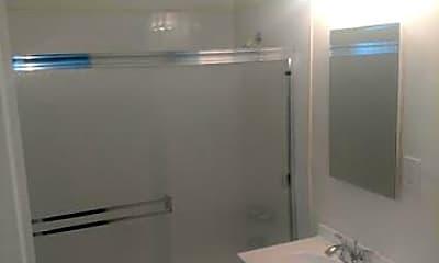Bathroom, Carlton Park, 2