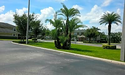 Highlands Cove Apartments Complex, 0